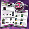 New Game Gate Asia Website Launch