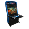 Play XBOX PlayStation PC and Arcade Games on Game Wizard Xtreme Arcade Machine